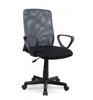 ALEX chair color: black/grey
