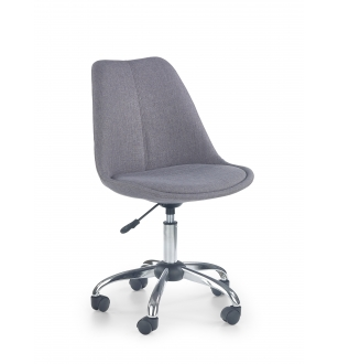 COCO 4 children chair, color: light grey