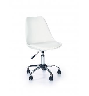 COCO chair color: white