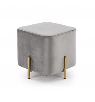 CORNO stool, color: dark grey
