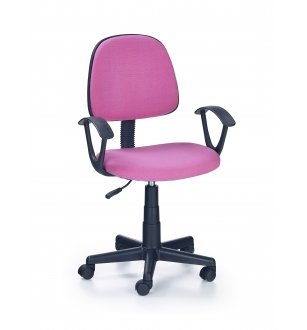 DARIAN BIS chair color: pink