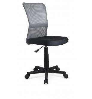 DINGO chair color: grey/black