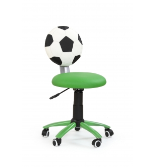 GOL chair color: green