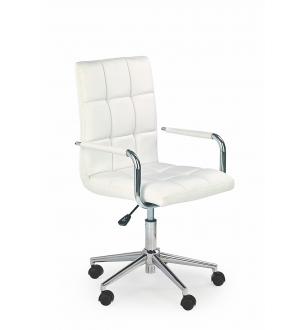 GONZO 2 children chair color: white