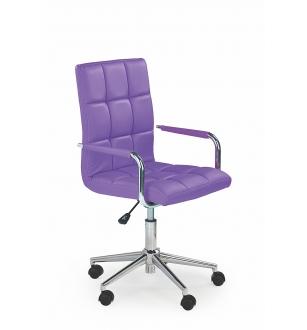 GONZO 2 chair color: purple