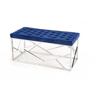MILAGRO bench, color: dark blue