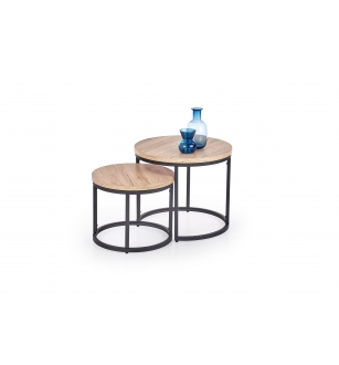 OREO set of two c. tables