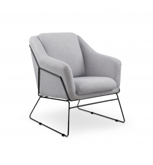 SOFT 2 leisure chair, color