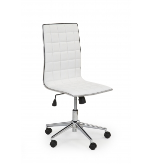 TIROL chair color: white