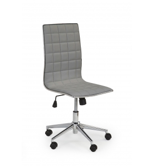 TIROL chair color: grey