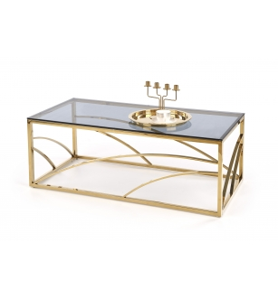 UNIVERSE gold c. table
