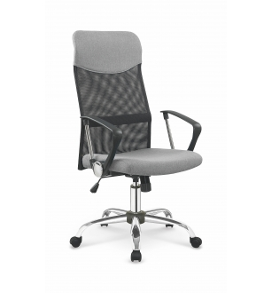 VIRE 2 office chair, color: black / grey