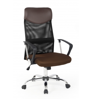 VIRE chair color: brown