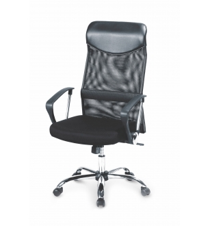 VIRE chair color: black