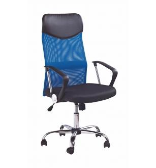 VIRE chair color: blue