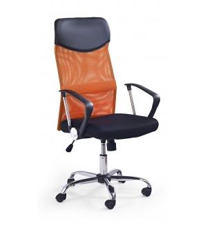 VIRE chair color: orange