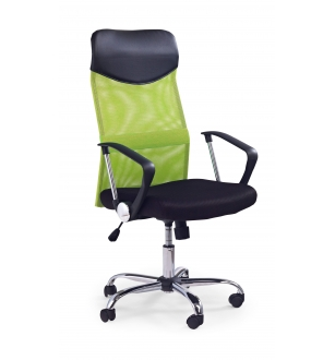 VIRE chair color: green