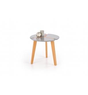 ZETA c. table, color: grey