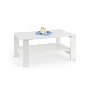 ANDREA c. tables, color: white