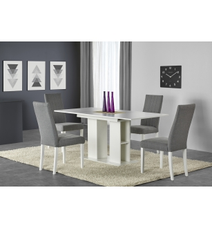 KORNEL table, color: white