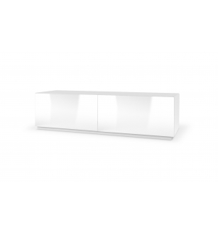 LIVO RTV-160S standing TV-stand, color: white