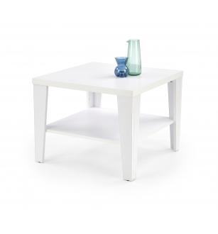 MANTA SQAURE c. tables, color: white