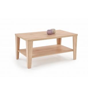 MANTA c. table, color: sonoma oak