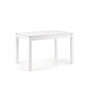 MAURYCY table color: white