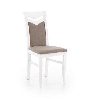 CITRONE chair color: white / Inari 23