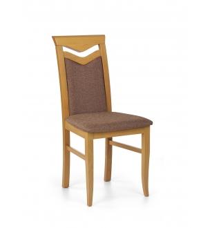 CITRONE chair color: alder