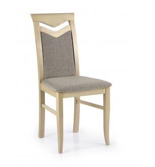 CITRONE chair color: sonoma oak/INARI 23