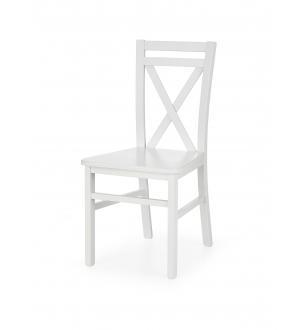 DARIUSZ 2 chair color: white