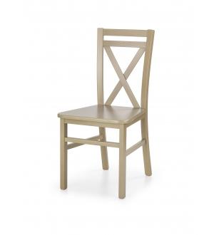 DARIUSZ 2 chair color: sonoma oak