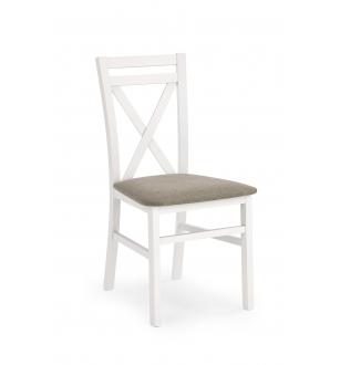DARIUSZ chair color: white/Inari 23