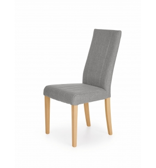 DIEGO chair, color: honey oak / Inari 91