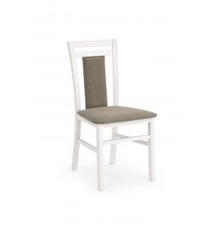 HUBERT 8 chair color: white/Inari 23