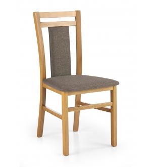HUBERT 8 chair color: alder/609