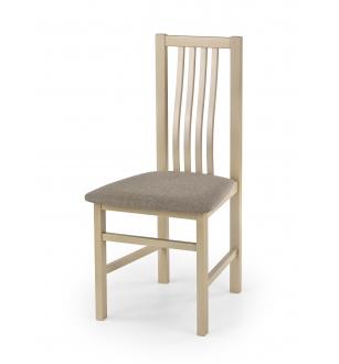 PAWEŁ chair color: sonoma oak / Inari 23