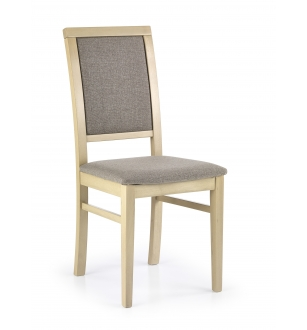 SYLWEK 1 chair color: sonoma oak / INARI 23