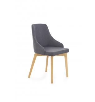 TOLEDO chair, color: honey oak