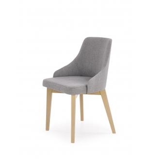TOLEDO chair, color: sonoma oak