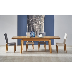 ROIS extension table