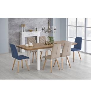 TIAGO extension table lancelot oak