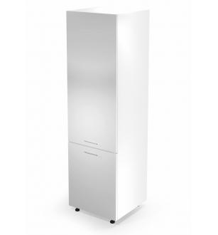 VENTO DL-60/214 high cargo cabinet, color: white