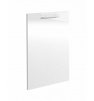 VENTO DM-45/72 dishwasher front, color: white