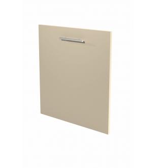 VENTO DM-60/72 dishwasher front, color: beige