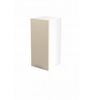 VENTO G-30/72 top cabinet, color: white / beige