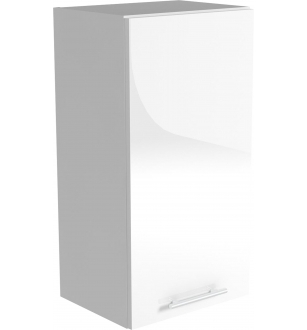 VENTO G-30/72 top cabinet, color: white