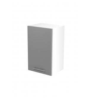 VENTO G-45/72 top cabinet, color: white / light grey