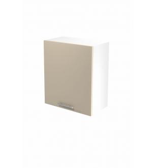 VENTO G-60/72 top cabinet, color: white / beige